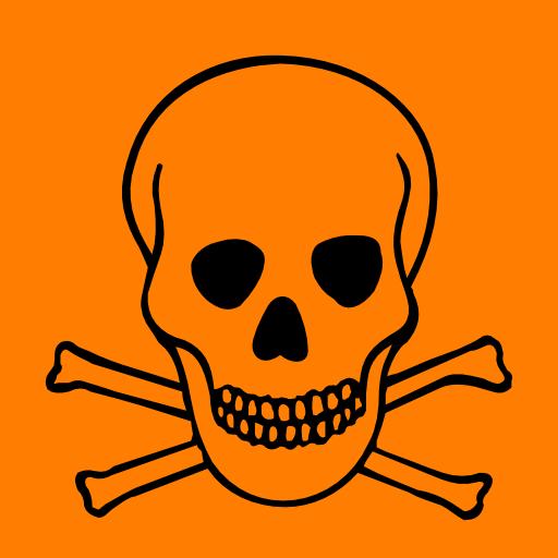 Chemical Hazard Symbols Old Eu Air Corps Chemical Abuse Survivors